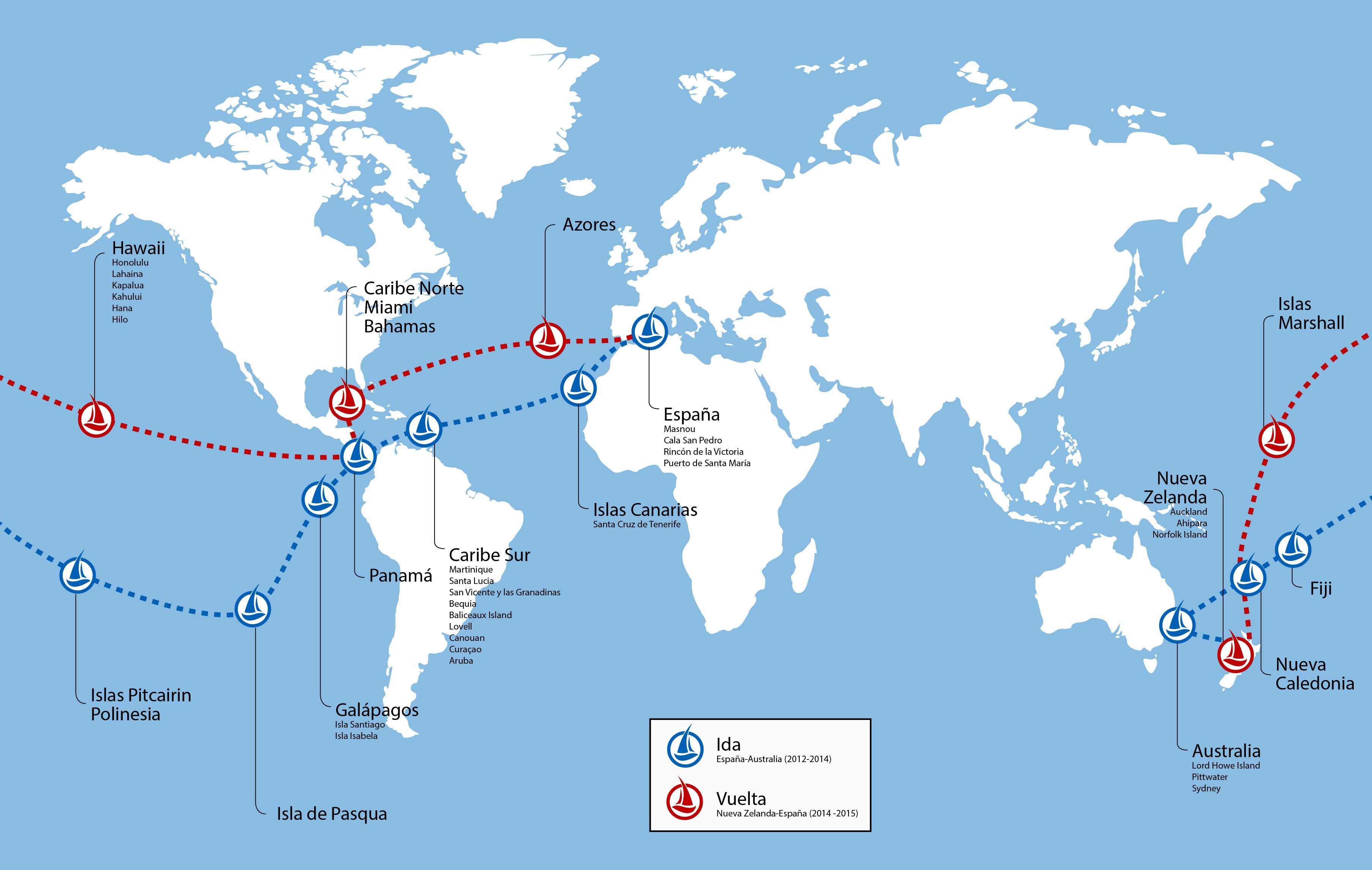Geografía de España: enero 2013